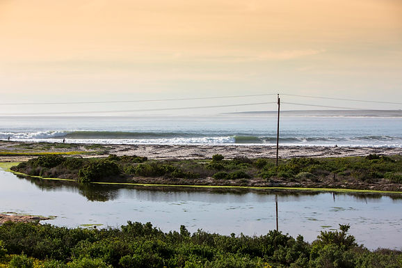 Eland's Bay an epic spot for riders