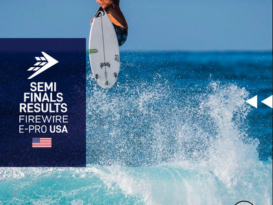 THE OFFICIAL RESULTS OF THE SEMIFINALS OF FIREWIRE E-PRO USA