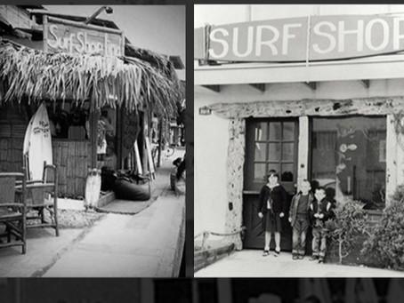 """""""Surf Shops en MEXICO """""""