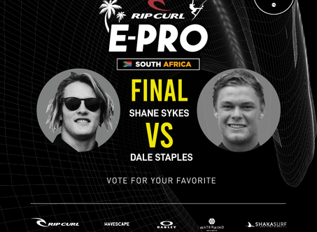 SWS RIP CURL E-PRO FINAL MEN & WOMEN