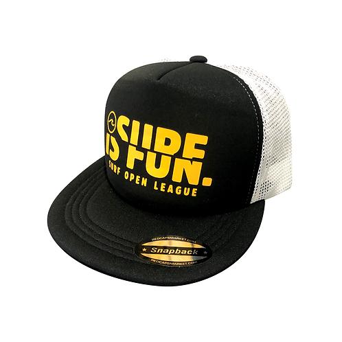 Surf is Fun Trucker