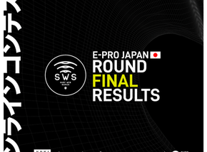 E-PRO JAPAN FINAL RESULTS