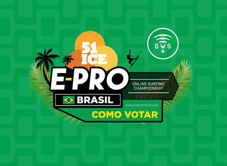 HERE WE TELL YOU HOW TO VOTE AND SUPPORT YOUR FAVORITE SURFERS. IT'S EASIER THAN YOU THINK!