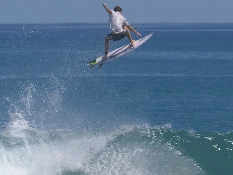 """SURF WEB SERIES PRESENTA: """"SURFBOARD EMPIRE E-PRO AUSTRALIA"""" DICIEMBRE 7-20"""
