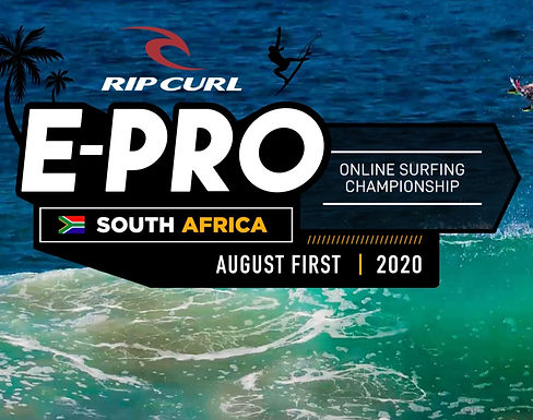 Every day that progresses, the Rip Curl E-Pro gets more exciting for surfers and fans.