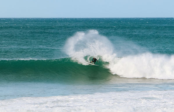 With the semi-finalists determined, the Rip Curl E-Pro promises to deliver the best waves of the ent