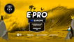 E-PRO EUROPE, EIGHTH STAGE OF THE WORLD ONLINE SURF CHAMPIONSHIP