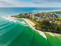 THE 8TH WORLD SURFING RESERVE: GOLD COAST AUSTRALIA
