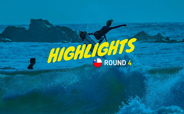 MIND BLOWING HIGHLIGHTS OF ROUND 4 OF THE E-PRO CHILE