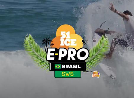 51ICE E-PRO BRAZIL IS READY TO KICK OFF NEXT WEEK!