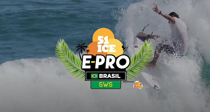 51ICE E-PRO BRAZIL IS READY TO KICK OFF NEXT WEEK!