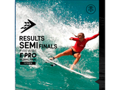 THE OFFICIAL RESULTS OF WOMEN'S SEMIFINALS OF FIREWIRE E-PRO GLOBAL FINAL