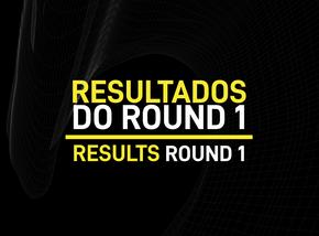 ROUND 1 #51ICEEPRO BRASIL RESULTS