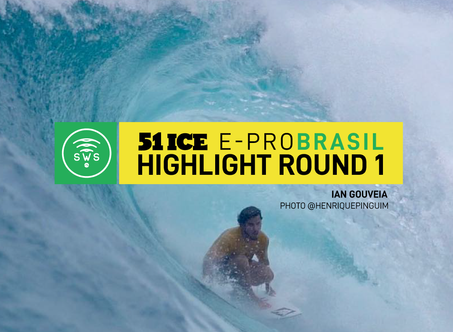 BEST MOMENTS OF THE 51ICE E-PRO BRAZIL R1