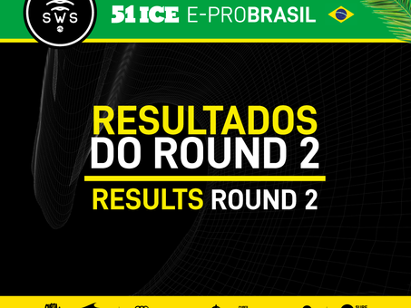 51 ICE E-PRO BRASIL R2 RESULTS!!!