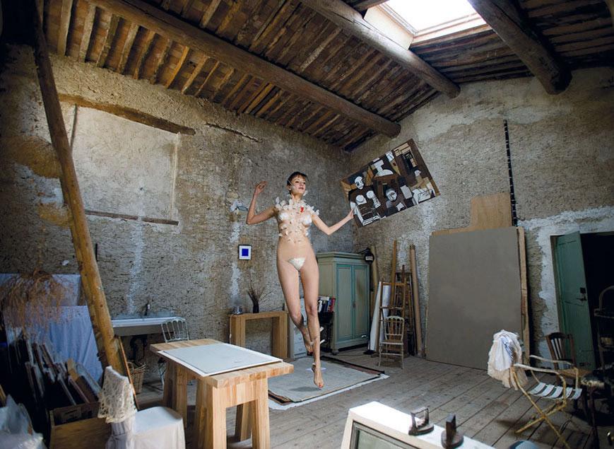 Ryszard Horowitz 3-Atelier-06