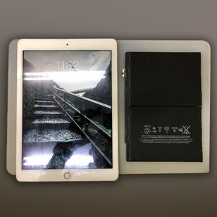 iPad Repair Malaysia 4