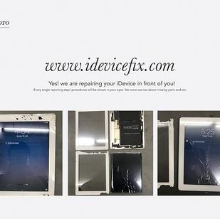 iPad Repair Malaysia 14