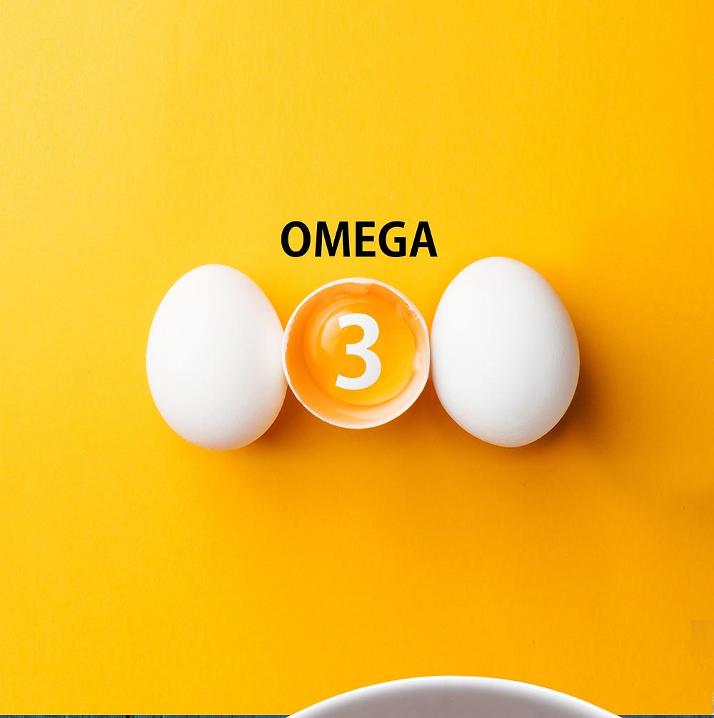 Omega 3 merupakan zat yang sangat dibutuhkan oleh tubuh, terutama bagi anak-anak untuk perkembangan otak dan sel syarafnya. Anak-anak sangat membutuhkan