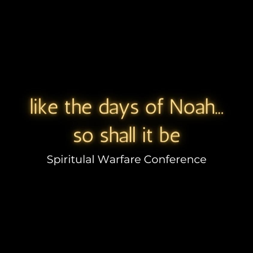 Like The Days Of Noah & Freedom Kidz