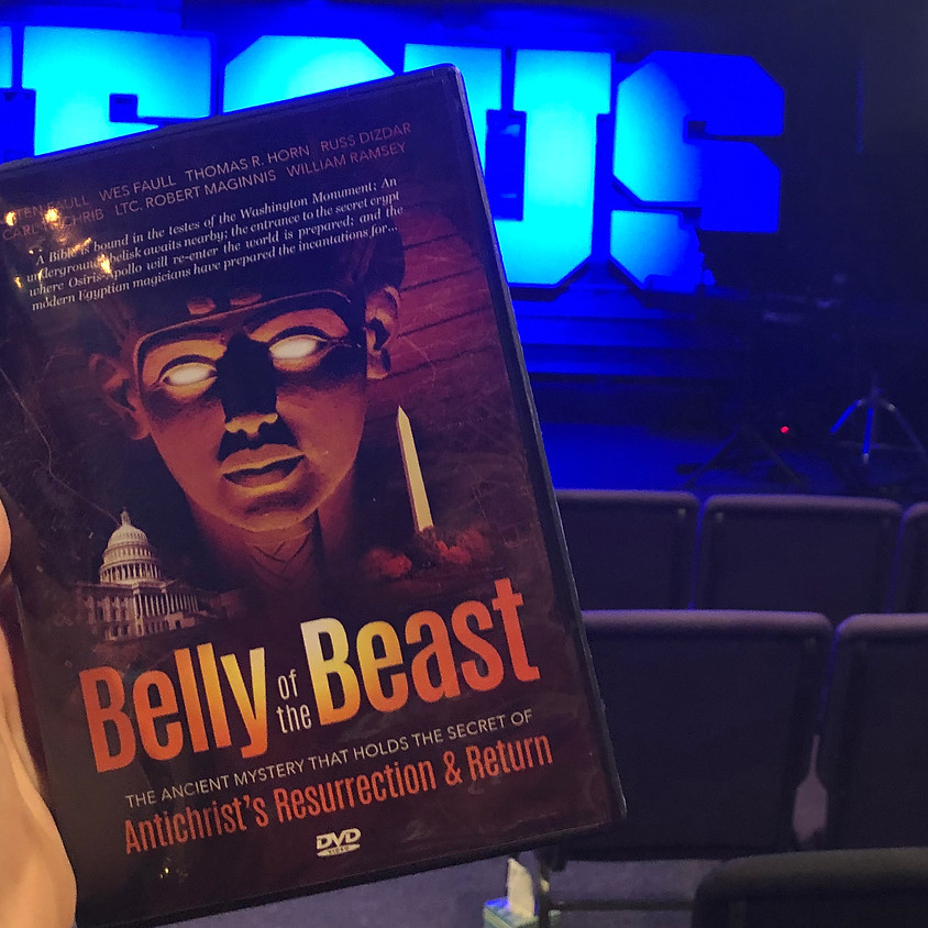 Movie Night - Belly Of The Beast