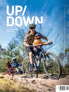 Up / Down mountainbike magazine #2 2020