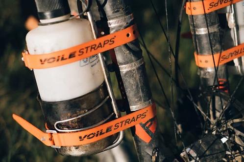 Voiler Straps Bikepacking Starter Kit