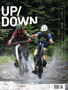 Up / Down mountainbike magazine #3 2020