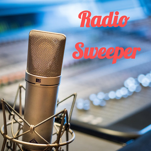 Radio Sweeper