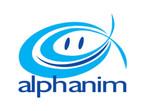 ALPHANIM Logo