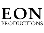 EON PRODUCTIONS Logo