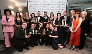 Award Winners - One Voice Awards - Voiceover Artist