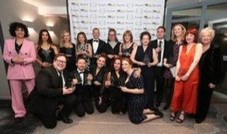 Award Winners - One Voice Awards - Voiceover Artist
