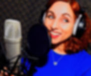 Joanna Lee - Voiceover Artist_Actress_London
