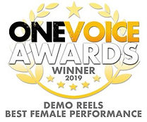 One Voice Awards - Winner 2019