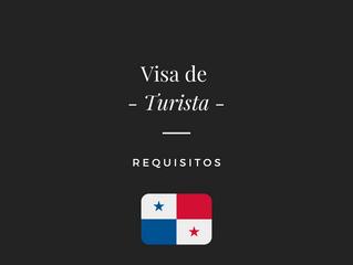 Visa de Turista - Requisitos