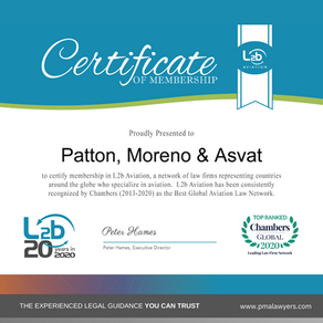 Patton, Moreno & Asvat - L2b Aviation