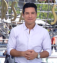Endorsement by Mario Lopez