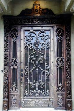 Decorative Iron