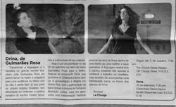 Brazilian News - London 09/2011