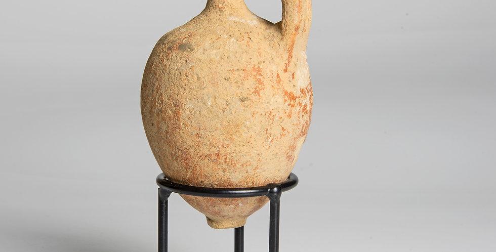 Holy Land Middle Bronze Age juglet