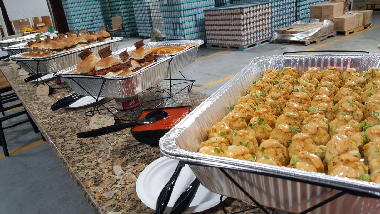Catering Boynton Beach | Savoury Eats Kitchen