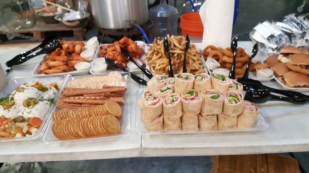 Catering Boynton Beach | Savoury Eats Kitchen73158545_1496110283874855_36416740798968