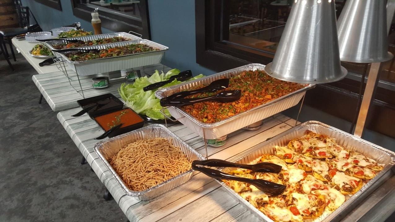 Catering Boynton Beach | Savoury Eats Kitchen