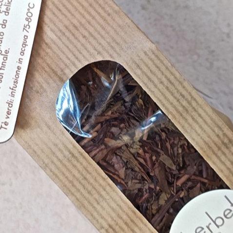 Tè nero Keemun - Cina 50g