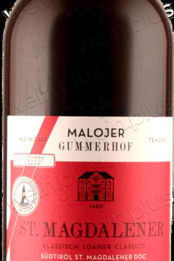 Santa Maddalena Classico Loamer Alto Adige DOC 75 cl - Tenuta Malojer