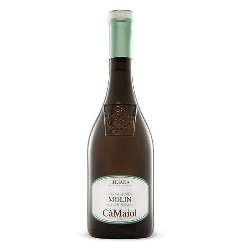 Lugana DOP Molin - 75 cl - Cà Maiol - Lombardia