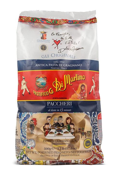 Di Martino pasta di Gragnano IGP paccheri 500 g