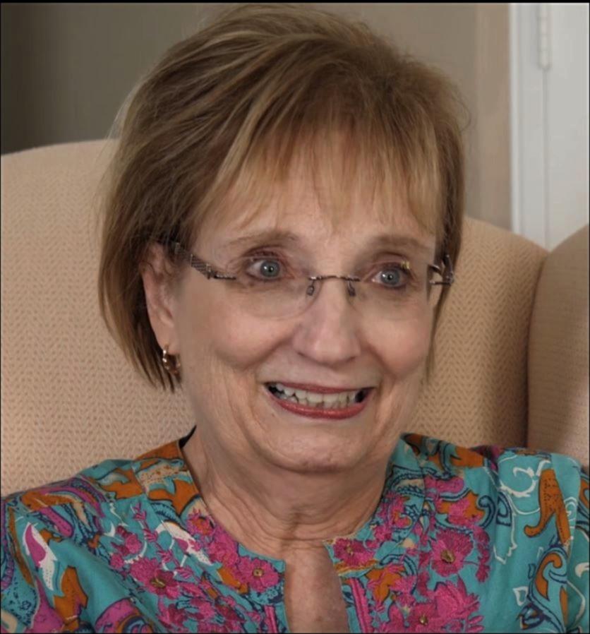 Marynelle Evans