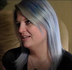 Nikki Stratton